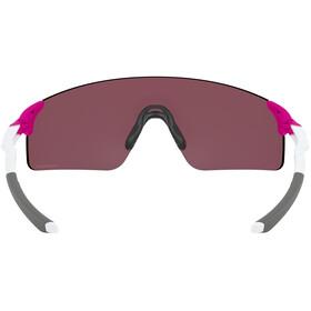 Oakley EVZero Blades Zonnebril Heren, violet/wit